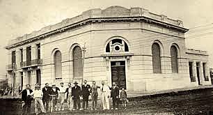Creación del Banco Nación