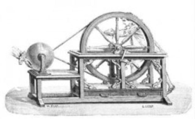 Otto von Guericke: las cargas eléctricas