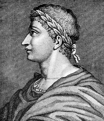 Ovidio.