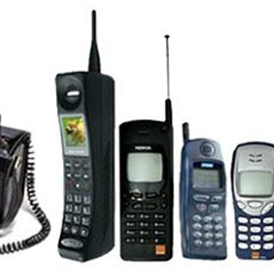 Evoluzione cellulari timeline