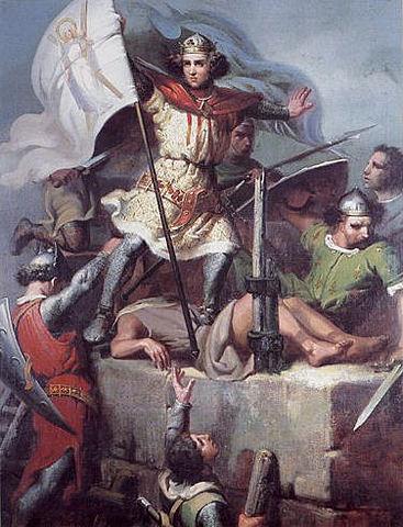 Naixement Ramon Berenguer III