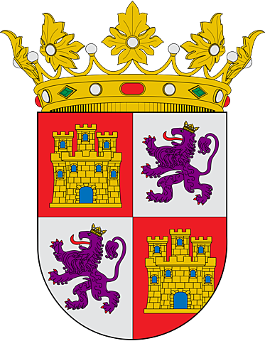 Unió Corona de castilla i león