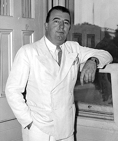 Jennings Randolph congressman