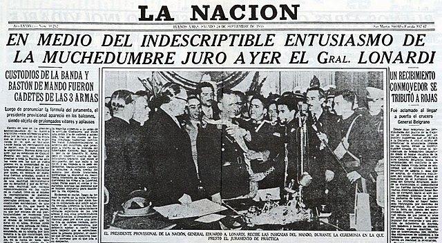 Revolucion Libertadora