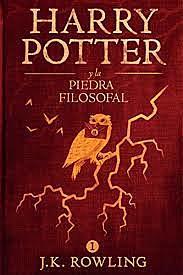 Publicación del primer libro de Harry Potter