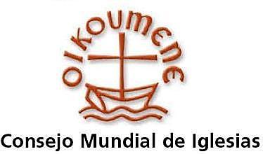 Consejo Mundial de la Iglesia.