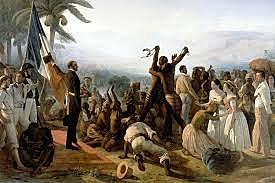 schiavitù abolita