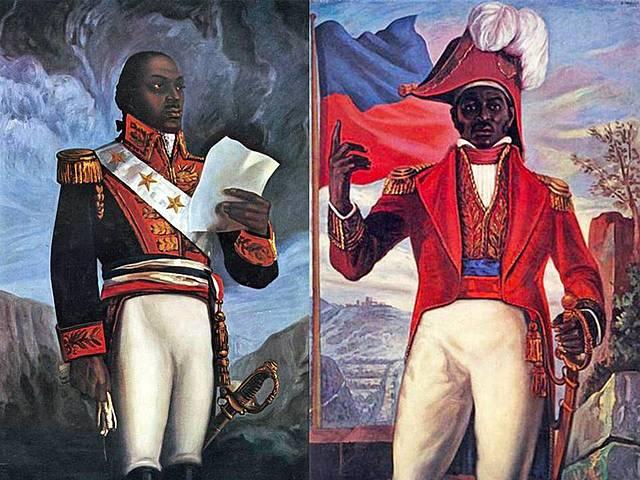 Batalla de Vertieres-Haití
