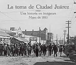 Batalla por la Ciudad Juárez