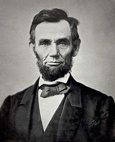 Lincoln diventa presidente degli USA