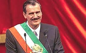 Elección presidencial del año 2000