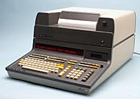 All in one (HP 9830)