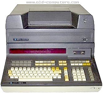 All-In-One HP 9830