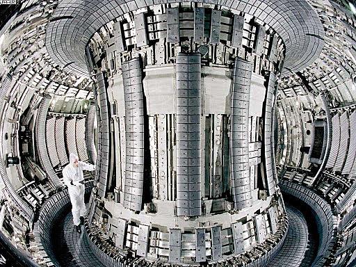 Корпус ядерного реактора