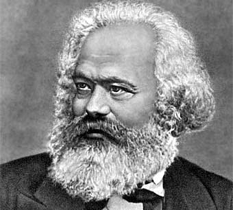 Karl Marx 1808-1883
