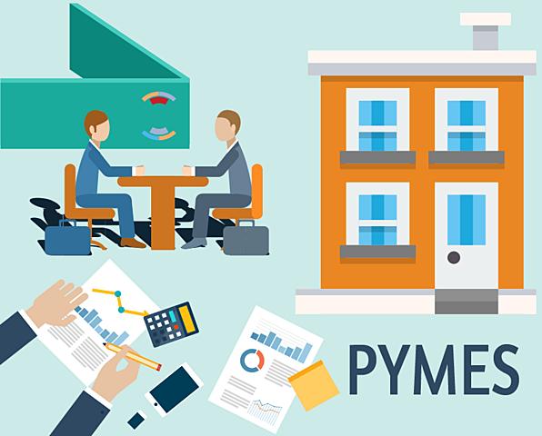 PyMes y la Renovación de la Capacitación