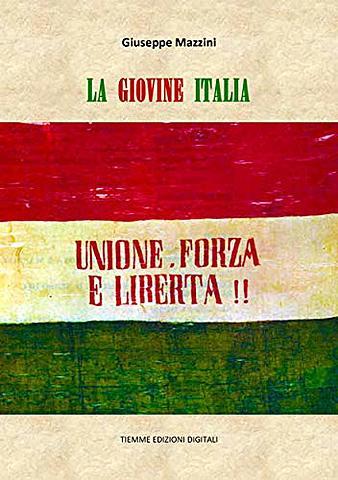 Nasce la Giovine Italia