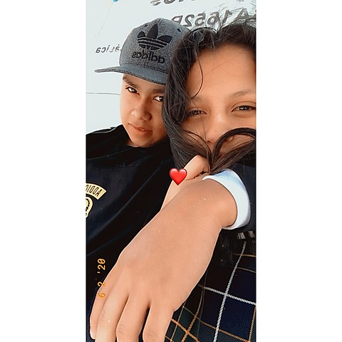 Mi pareja