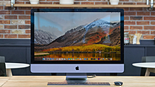 All in one (IMac)