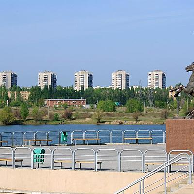 Наш город-Волгодонск timeline