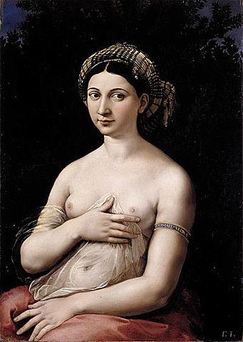 Cinquecento - Rafael Sanzio (Pintura)