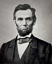 Elezione di Abraham Lincoln