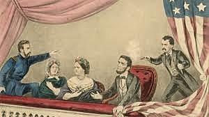 Morte di Abraham Lincoln
