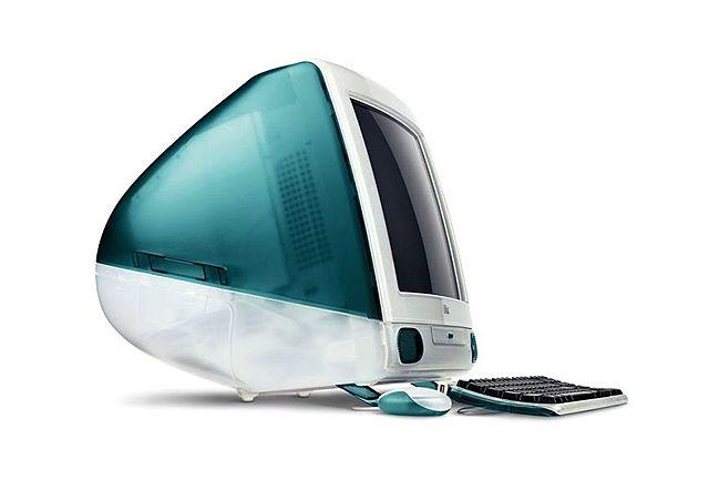 Primer iMac All-In-One