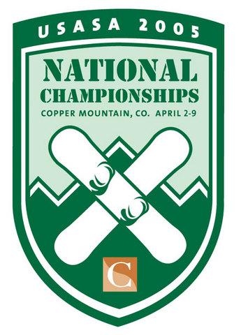 Nationals at Copper Mountain, Colorado