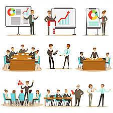 La Expansión de la Capacitación: Ventas; Empresas de Servicios; Administración Pública y Organizaciones Sin Fines de Lucro.