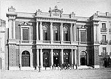 Fundación del Banco Nacional