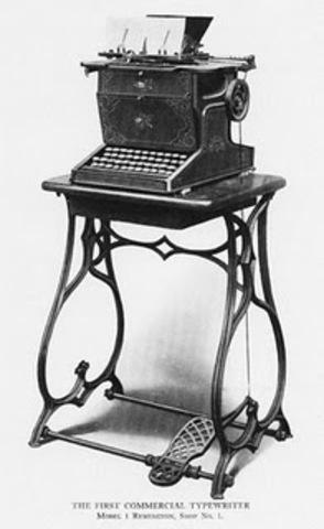 Máquina de sumar y restar con impresión