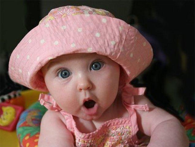 Nace mi Primera sobrina