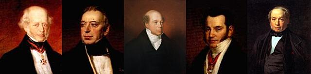 El legado de Amschel Rothschild