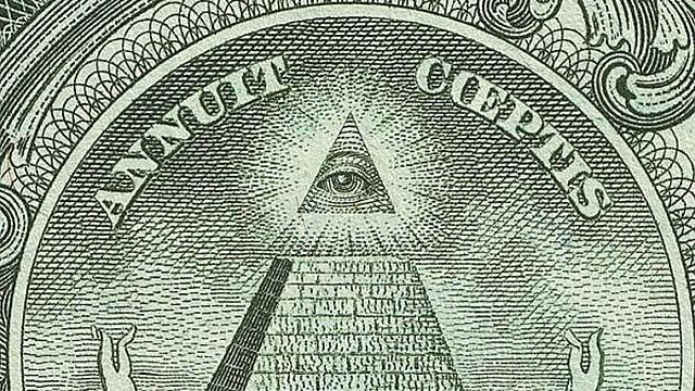 Se crea oficialmente los illuminatis