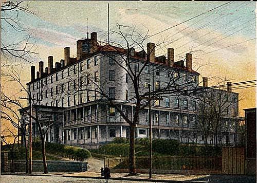 New England Asylum for the Blind