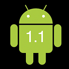 android 1.1 beta
