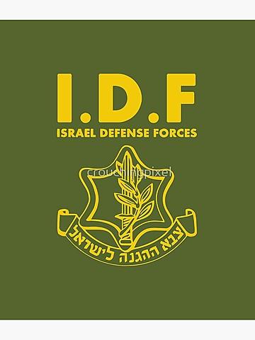 Israel Defense Forces (IDF) established
