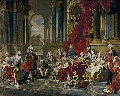 El absolutismo y parlamentarismo