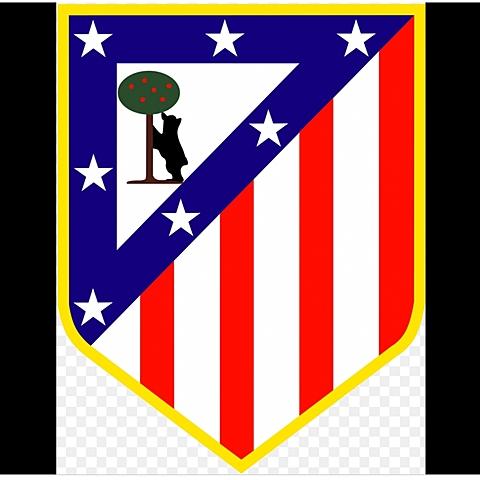 Fundación del Atlético de Madrid.