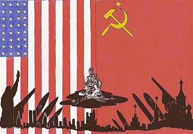Kold krig fra fra 1947-