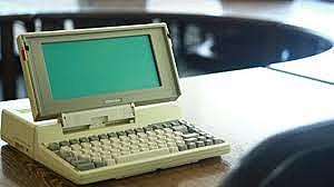 Uso de PC y portátiles.
