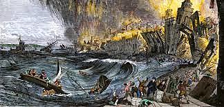 The Great Lisbon Earthquake