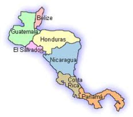 Firma de un Acuerdo Técnico de Verificación entre Honduras y Nicaragua