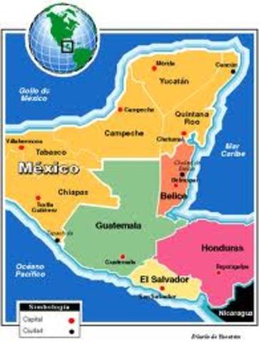 Inicio del diálogo entre Guatemala y Belice por diferendo territorial
