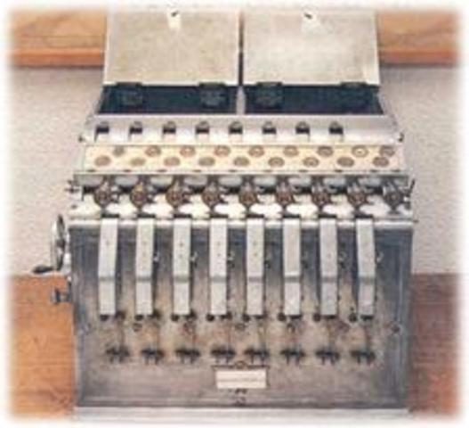 Calculadora Dijital