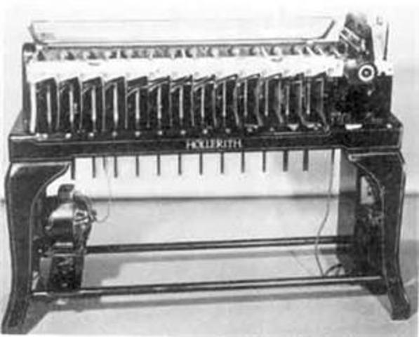 Maquina de Censo