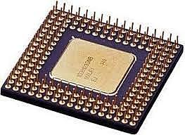 Era del microprocesador