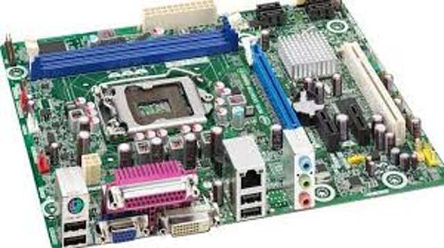 La microelectrónica y la nanotecnología propicia la comercialización de ordenadores personales