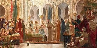 Creación del califato de Córdoba